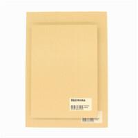 日本 MUJI无印良品本子 再生纸笔记本 空白页记事本 书型A5日记本