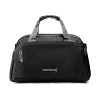 新款健身运动包男女旅行包大容量短途单肩斜跨手提旅游包小行李袋