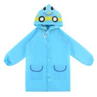 卡通宝宝儿童雨衣男童女童雨衣宝宝小童雨披时尚动物造型
