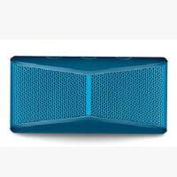 Logitech/罗技 X300 无线便携音箱 蓝色 手机蓝牙立体声小音响 全新盒装正品行货