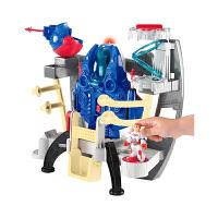 当当海外购 美国直邮 Fisher Price费雪Imaginext阿尔法飞船太空探险男孩玩具 海外购