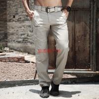 户外战术男裤休闲军裤登山冲锋裤3色可选 军迷服装军迷服饰 户外长裤