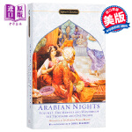 [英文原版]Arabian Nights, Volume 1: The Marvels and Wonders of