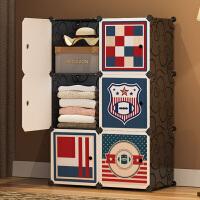 衣柜收纳箱塑料特大号储物箱抽屉式收纳盒神器衣服玩具布艺整理箱