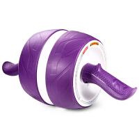 健腹轮腹肌轮自动回弹巨轮 静音收腹轮家用健身器材套装