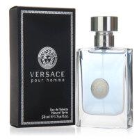 范思哲(Versace)同名男士香水50ml