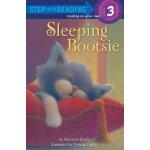 Sleeping Bootsie (Step into Reading, Step 3) 睡着的小猫儿 ISBN 97