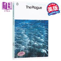 【中商原版】[英文原版]The Plague鼠疫 阿尔贝加缪Albert Camus企鹅现代经典