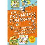 The Treehouse Fun Book 2 (MME Ed.)