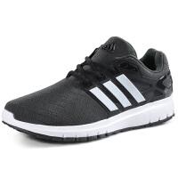 阿迪达斯(adidas)ENERGY CLOUD M CG3008黑白色舒适透气缓震运动鞋跑步鞋训练鞋篮球鞋男鞋