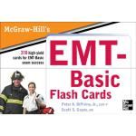【预订】McGraw-Hill's EMT Flashcards