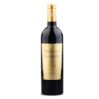 MARIE 1188元/瓶 皇家美乐干红葡萄酒 法国原瓶进口 750ML
