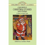 Children's Christmas Stories and Poems(【按需印刷】)
