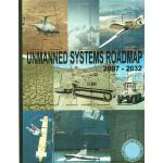 【预订】Unmanned Systems Roadmap 2007-2032 (Black and White)