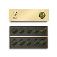 小罐茶 大师作 特级铁观音浓香型茶叶礼盒装