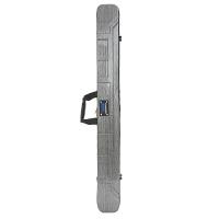 新品PC铝框渔具包硬壳1.25米钓鱼包杆包竿包防水台钓杆包加大多功能