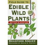 【预订】Field Guide to Edible Wild Plants
