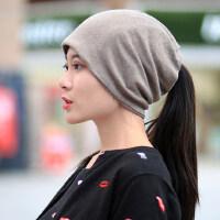 帽子女韩版潮时尚百搭潮流街头潮人产后月子帽