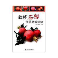 【二手旧书9成新】软籽石榴优质高效栽培 冯玉增 9787508242903 金盾出版社