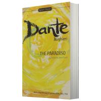 华研原版 但丁神曲3天堂篇 The Paradiso 经典世界名著 全英文原版小说 进口英语书籍 全英文版