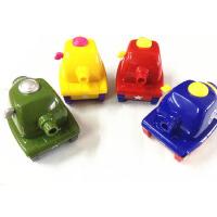 晨光创意坦克车个性削笔器 APS90623 4色卷笔机 文具 0.15
