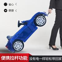 �和���榆�四�汽�����玩具�可坐人�b控�男女小孩童���4��