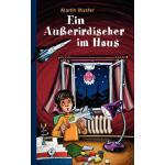 【预订】Ein Ausserirdischer Im Haus