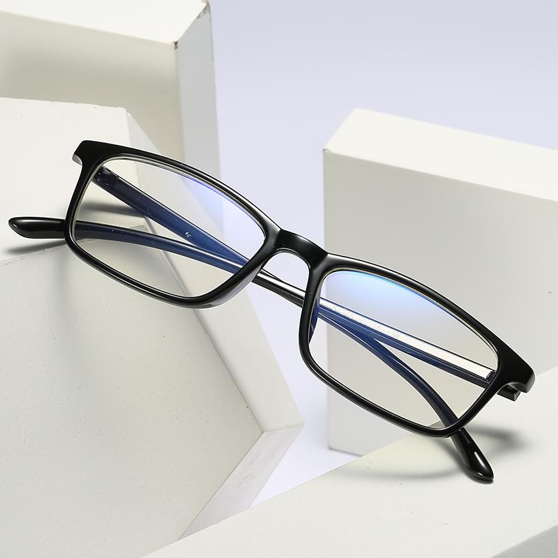 防辐射眼镜男女防蓝光电脑镜护目镜无度数平光眼镜架配近视眼镜框 品质保证 售后无忧 支持货到付款