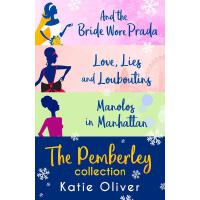 And the Bride Wore Prada (Marrying Mr Darcy, Book 1)/Love,Li