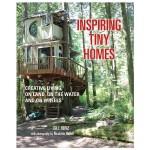 【特惠包邮】Inspiring Tiny Homes 灵感微型家 创意建筑室内设计 英文原版