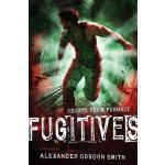 【预订】Fugitives