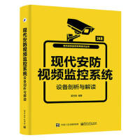 现代安防视频监控系统设备剖析与解读