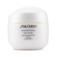 资生堂 Shiseido 鲜润赋活 焕活保湿霜 日霜 SPF 20 50ml