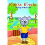 【预订】Kimbo Koala: Sharing with Friends