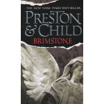 Brimstone(ISBN=9780446612753) 英文原版