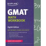 KAPLAN GMAT MATH WORKBOOK 英文原版