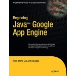 【预订】Beginning Java Google App Engine