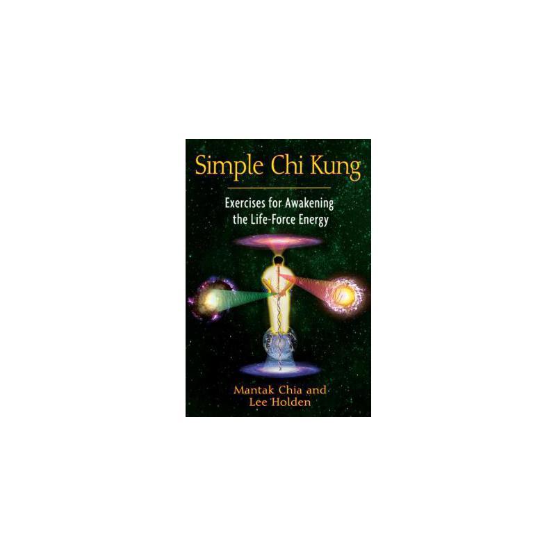 【预订】Simple Chi Kung  Exercises for Awakening the Life-Force Energy 预订商品,需要1-3个月发货,非质量问题不接受退换货。