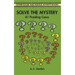 Solve the Mystery (【按需印刷】)