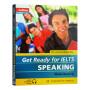 华研原版 柯林斯雅思口语 英文原版 Get Ready for IELTS Speaking 备考雅思 英语考试辅导书 正版进口书籍 全英文版