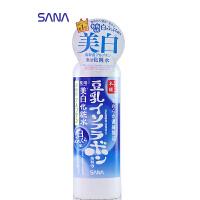莎娜(SANA)豆乳美白保湿化妆水200ml