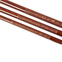 木溪子碳素手杆鱼杆2.7米3.6米4.5米5.4米6.3米溪流竿