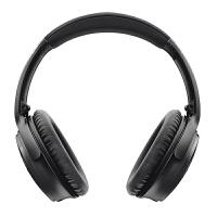 【当当自营】Bose QuietComfort 35 无线耳机-黑色 QC35头戴式蓝牙耳麦 降噪耳机 蓝牙耳机