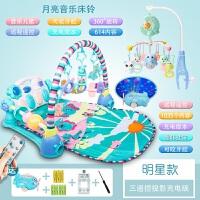 婴儿玩具0-3-6-12个月益智男女孩宝宝新生儿幼儿玩具0-1岁手摇铃