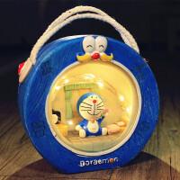 哆啦A梦星星灯抖音小礼品创意走心叮当猫生日礼物女生送闺蜜同学