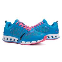 【限时129元2件】361度女鞋运动鞋新款女子跑鞋秋季网面减震透气舒适耐磨跑鞋
