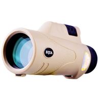 10X42单筒望远镜倍清夜视袖珍望眼镜非红外1000倍