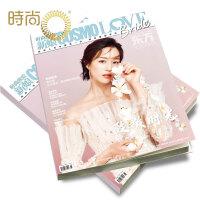 时尚新娘杂志 2019年全年杂志订阅新刊预订1年共2期时尚娱乐期刊杂志10月起订