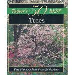 Taylor's 50 Best Trees(ISBN=9780395873328) 英文原版