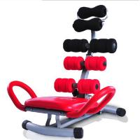 仰卧起坐健身器材腹肌板健腹板哑铃凳运动健身椅蓝堡家用仰卧板